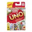 Carte Uno Winnie the Pooh
