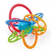 Oball Flexiloops gioco con cerchi