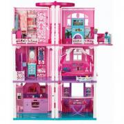La casa dei sogni di Barbie X7949