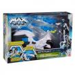 Max Steel Moto volante trasformabile