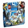 70114 Lego Chima - Duello Aereo 6-12 anni