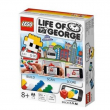 21201 Lego Life of George II 8+