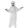 Costume Fantasma Cesar 8/10 anni