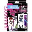 Monster High Mini Set da disegno