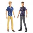 Mattel Ken&Friends BCN42