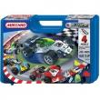 Meccano turbo rc rally