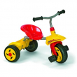 Triciclo Rollytrike turbo rosso Rolly Toys