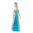Frozen Elsa principessa scintillante Mattel CFB73