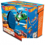 UOVISSIMO HOT WHEELS   DGN74 - mattel