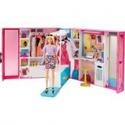 Armadio di Barbie GBK10