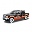 Ford F-350 super duty pickup 1/24