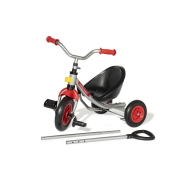 Triciclo strike ruote eva