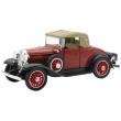 1931 Chevrolet Sport Cabriolet 1:32