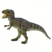 Dinosauro Tyrannosaurus Rex cm. 17