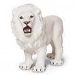 Leone bianco cm. 13 Safari Ltd