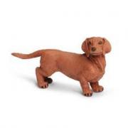 Cane bassotto 9 cm