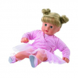 Bambola Maxi Muffin bionda 42 cm.