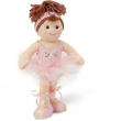 Bambola Ballerina My Doll cm. 32