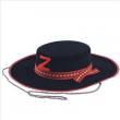 Cappello Cavaliere nero