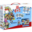 "Edu Kit 4 in 1 ""Toy Story 3"""