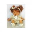 Bambola dato capelli rossi 33 cm