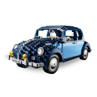 10187 Lego Speciale Volkswagen Beetle Da 16 Anni Giochi