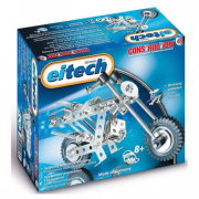 Eitech Motocicletta