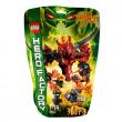 44001 Lego Hero Factory Pyrox 7-14 anni