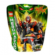44000 Lego Hero Factory Furno Xl 8-16 anni