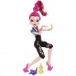 Monster High Desideri mostruosi Gigi Grant