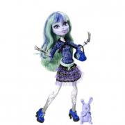 Monster High Desideri mostruosi Twyla