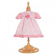 Vestito bonbon fiori Corolle cm. 36-38