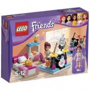 La cameretta di Mia - Lego 3939