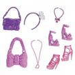 Barbie blister scarpe e accessori moda X0111