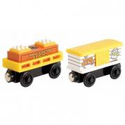 Vagoni trasporto polli - Thomas & Friends