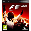 F1 2011 Playsation 3