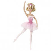 Barbie principessa ballerina rosa
