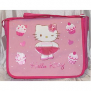 Mini postina pink tutù Hello Kitty