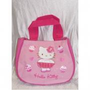 Borsetta pink tutù Hello Kitty