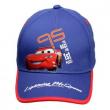 Cappellino Cars Blu
