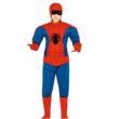 Costume Super Ragno 5/6 anni