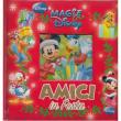 Libro Magie Oro Disney - Amici in Festa