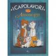 """Libro """"I Capolavori Disney - Gli Aristogatti"""""""