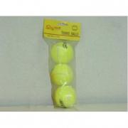 Palline Tennis 3 pezzi