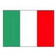Bandiera Italia cm.100x140