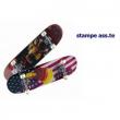 Skateboard 76 cm.