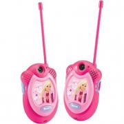 Walkie Talkie Barbie