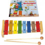Xilofono in legno