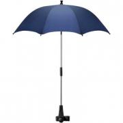 Ombrellino Parasole blu per passeggino