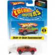 Color Shifters auto cambia colore